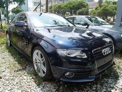 Audi a4 2.0 tfsi quattro s line  35697 blue black 10  mjt 02 thumb