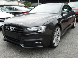 Audi s5 3.0t v6 quattro black edition coupe  05188 black black cream 12  mjt 04 thumb