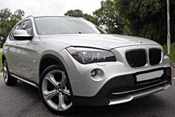 BMW X1 2.0 Sambung Bayar