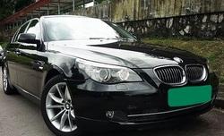 BMW E60 Sambung Bayar