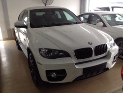 2009 bmw x6 35i petrol uk spec red interior.keyless entry.push start.pboot.side step.3camera rm300k  7  thumb