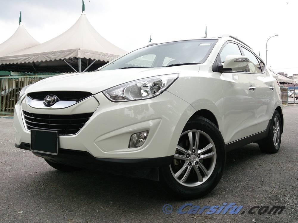 Harga Mobil Bekas Hyundai Kreditmobilbekasi
