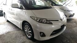 Toyota Estima 2.4L Aeras