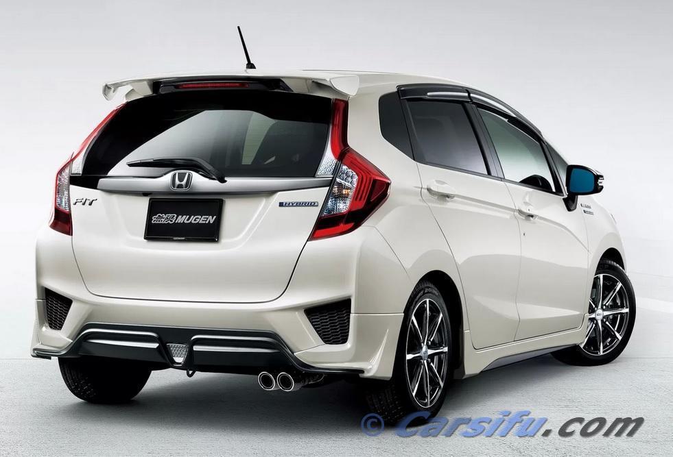 Honda Jazz 1 5 I Vtec Cvt For Sale In Klang Valley By