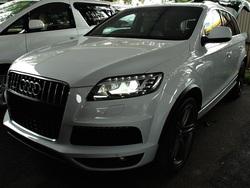 Audi q7 3.0 fsi v6 qsl full specs  20359 glacier white black verano 13  mjt 03 thumb