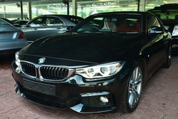 Bmw 428i 2.0 twin turbo m sport  51030 black red 13  mjt 02 thumb