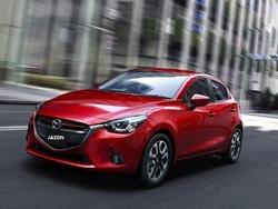 Mazda2 thumb