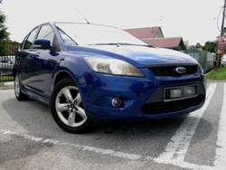 Ford Focus 2.0 (A) Facelift 09