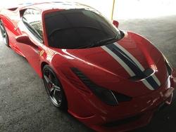 Ferrari 458 4.5