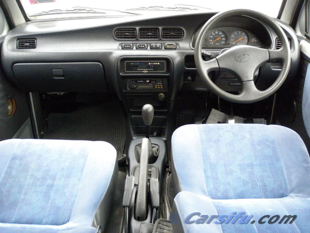 Fotos da Perodua Rusa - Fotos de carros