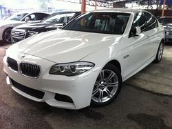BMW 520 I M Sport (F10)