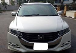 Honda Odyssey 2.4 Sambung Bayar