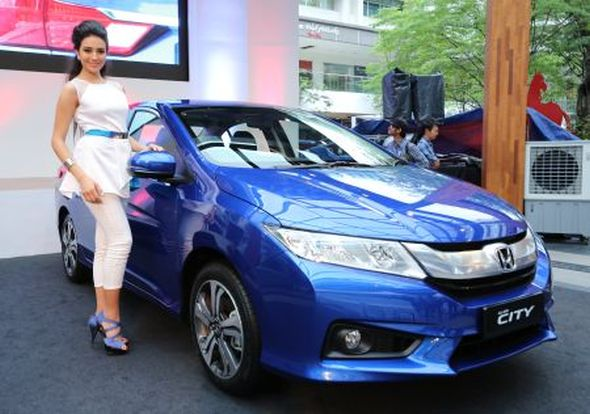 Honda Malaysia offers 5-year warranty with unlimited mileage and