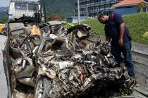 Last Thursday alone, in the span of less than three hours from  around 3.30am to 6am, 14 people were reported killed in horrific  accidents on Malaysian roads.