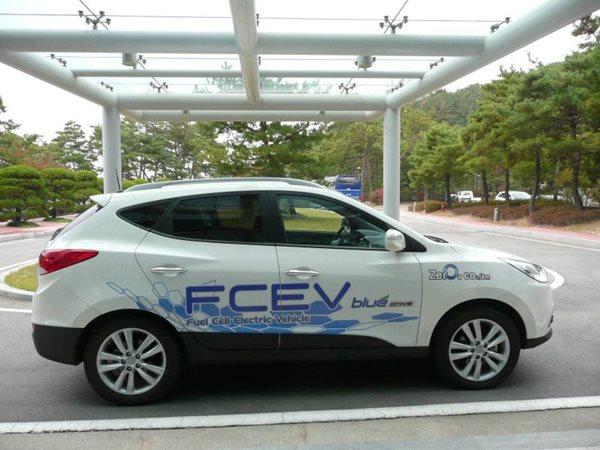 Emissions Testing Tucson >> FCEVs coming sooner than anticipated   CarSifu