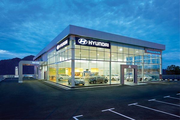 Kuantan First Of Many To Get Hyundai 3s Centre In East