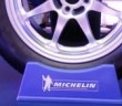 PARIS: Europe's biggest tyre-maker, Michelin, on Tuesday confirmed its full-year outlook after a jump in earnings in the first half helped by lower raw material costs.