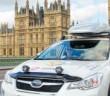 LONDON: An all-female Canadian team has begun an epic trip from Britain to Mongolia in a Subaru XV.