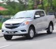 Mazda BT-50 - 76