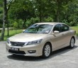 Honda Accord VTi-L 2.0 - 01