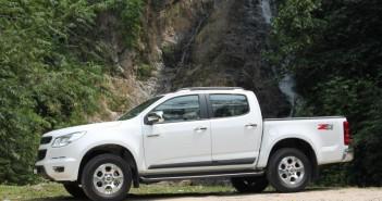 Chevrolet Colorado - 03