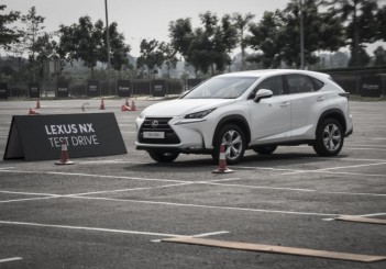Lexus NX - 08