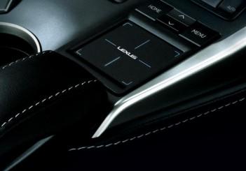 Lexus NX - 23