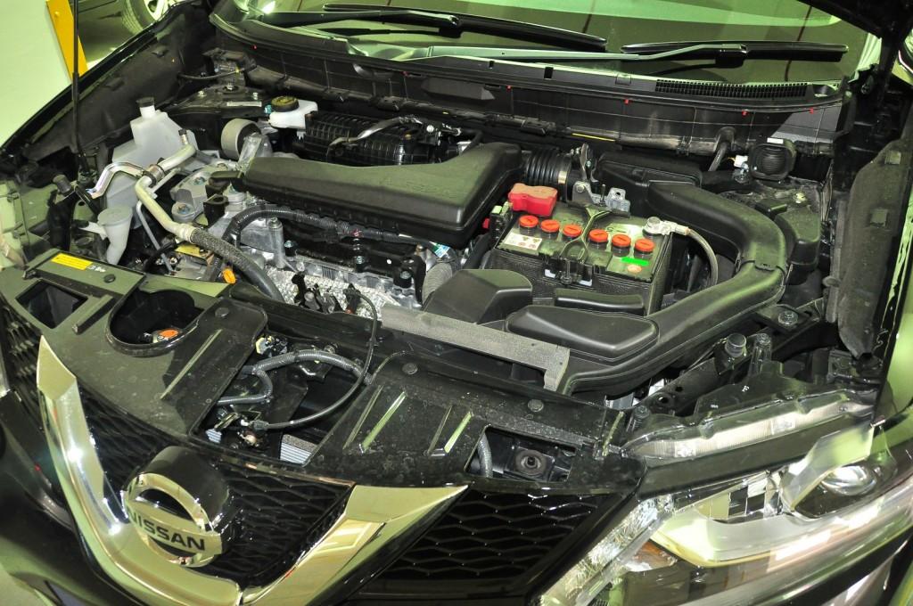 First Drive Of All New Nissan X Trail Carsifu