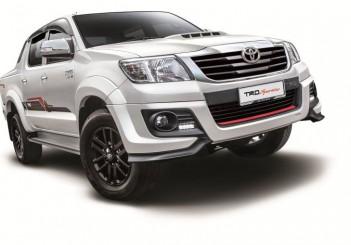 Toyota Hilux v1 TRD Sportivo ONLINE