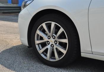 Chevrolet Malibu - 04