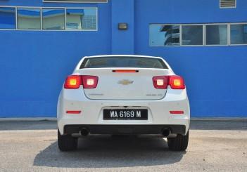Chevrolet Malibu - 07