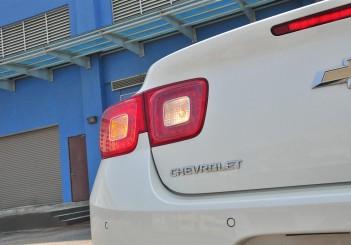 Chevrolet Malibu - 09