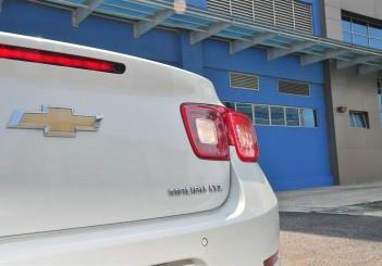 Chevrolet Malibu - 10
