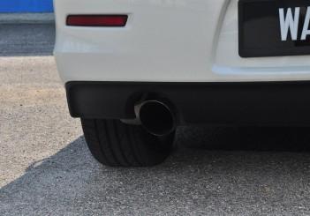 Chevrolet Malibu - 13