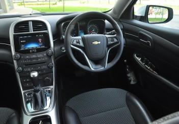Chevrolet Malibu - 44