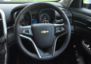 Chevrolet Malibu - 45