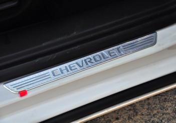 Chevrolet Malibu - 58
