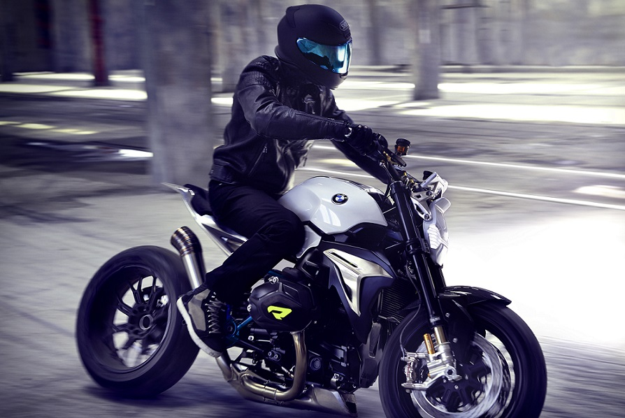 Bmw Roadster Bike Bmw Concept Roadster 2