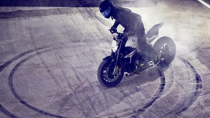Bmw Roadster Bike Bmw Concept Roadster 3