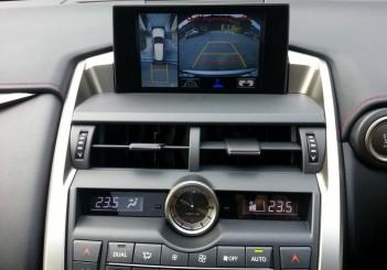 Lexus NX F Sport - 15