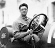 Enzo Ferrari in his younger days. - AFP