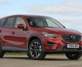 Mazda CX-5 production crosses one million