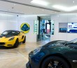Lotus Brand Centre Interior 01