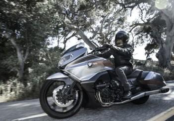 Concept 101: BMW Motorrad unveils a new kinda of bike
