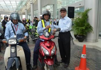 Perodua annual Raya safety campaign (2015) - 01