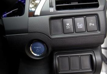 Toyota Camry Hybrid - 15