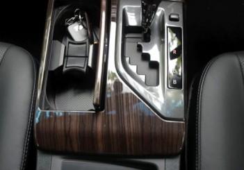 Toyota Camry Hybrid - 18