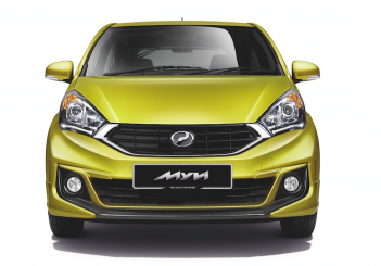 Myvi Premium XS 1.3