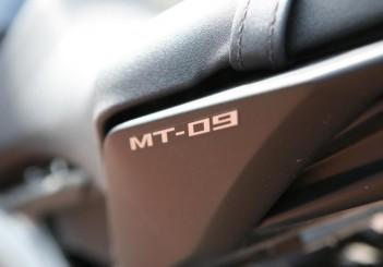 Yamaha MT-09 - 07