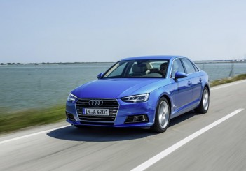 Audi A4 - 01